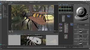 Анімація в Autodesk Maya