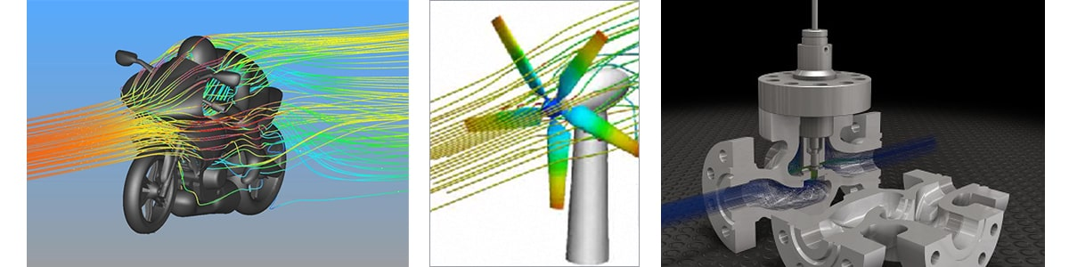 Autodesk CFD. Розрахунки в машинобудуванні
