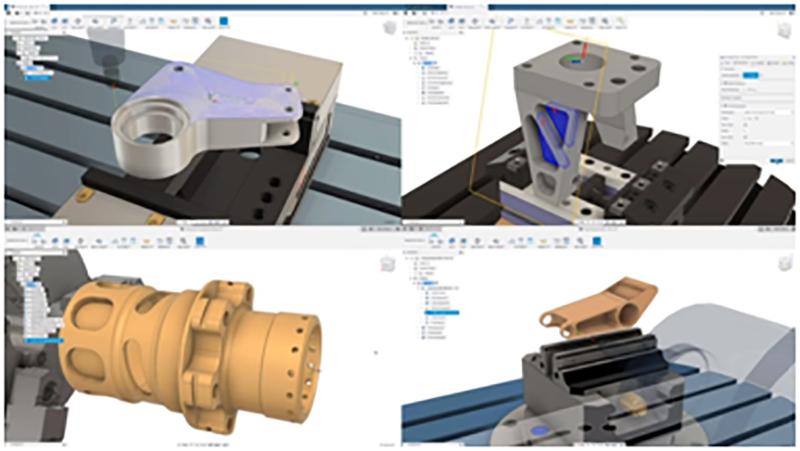 Підготовка виробництва в Autodesk Fusion 360