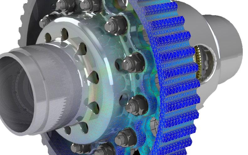 3D моделювання в Autodesk Inventor