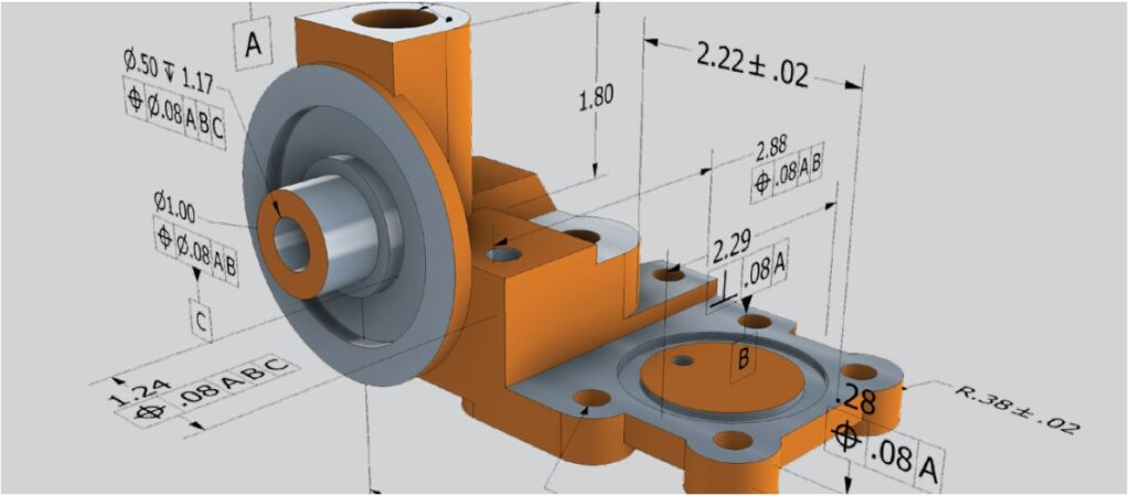 Цифрове виробництво за допомогою Autodesk Inventor