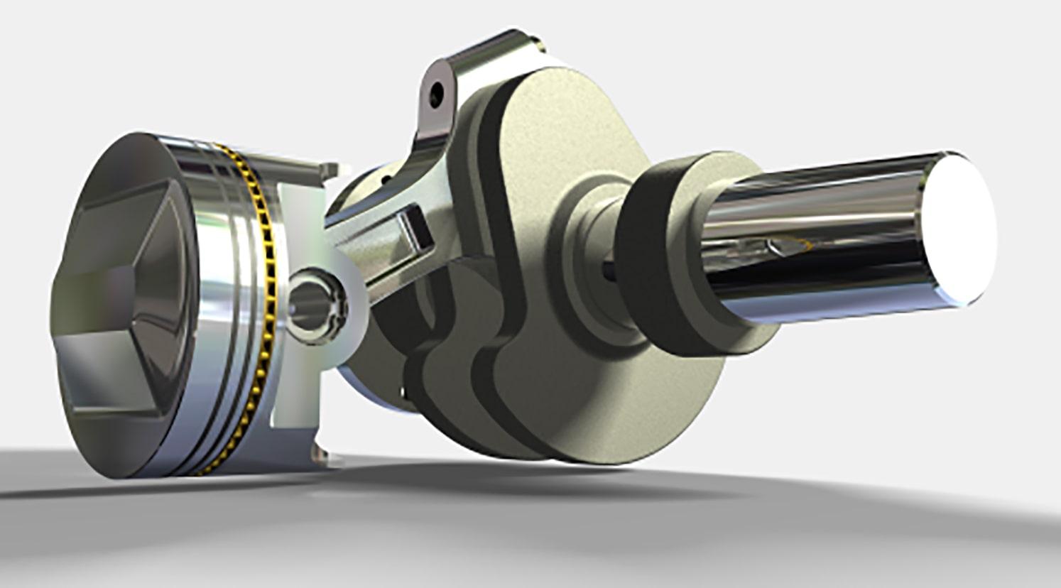 Фотореалістична візуалізація в Autodesk Inventor